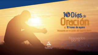 Imágenes, PSD, Powerpoint: 10 Días de oración y 10 horas de ayuno 2015