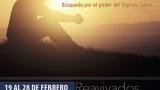 Afiche: 10 Días de oración y 10 horas de ayuno 2015
