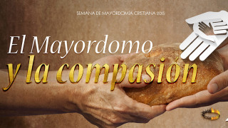 Banner: Semana de Mayordomia Cristiana 2015