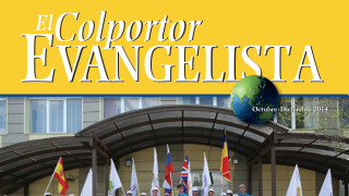 Revista: El Colportor Evangelista oct-dici 2014