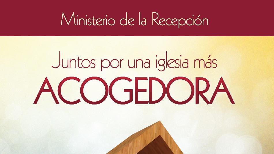 Descargue el cuederno Ministerio de la Recepción 2015