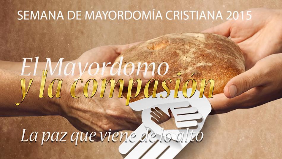 materiales semana de mayordomia cristiana