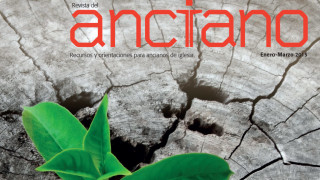 Revista del Anciano 1º trimestre 2015