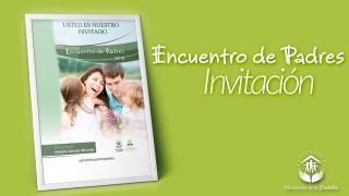 Invitación: Encuentro de Padres 2015