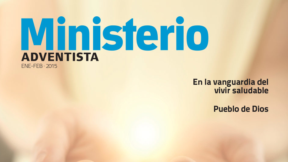 revista ministerio 2015