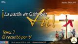 PPT Día 07 – Él resucitó por ti