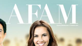 Revista Afam 2Tri2014