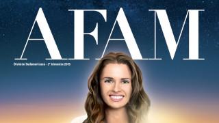 Revista Afam 2Tri2015