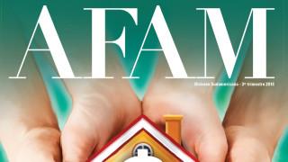 Revista Afam 3Tri2014