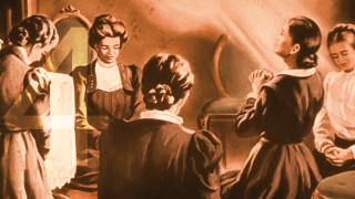 La diferencia entre el profeta canónico y el no canónico – Centenário de Elena G.White