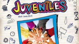 Manual: Juveniles 2º trimestre 2015
