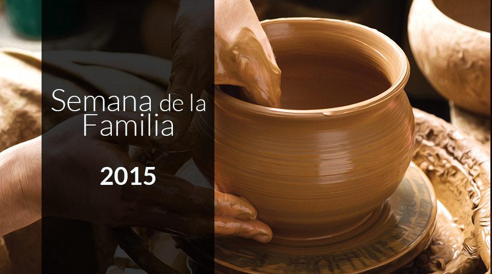 Semana de la Familia 2015