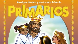 Manual: Primarios 2º trimestre 2015