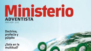 Revista Ministerio 2ºb 2015