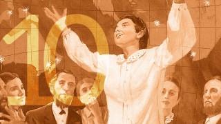 Video: Cuatro analogías para ilustrar el ministerio de Elena de White