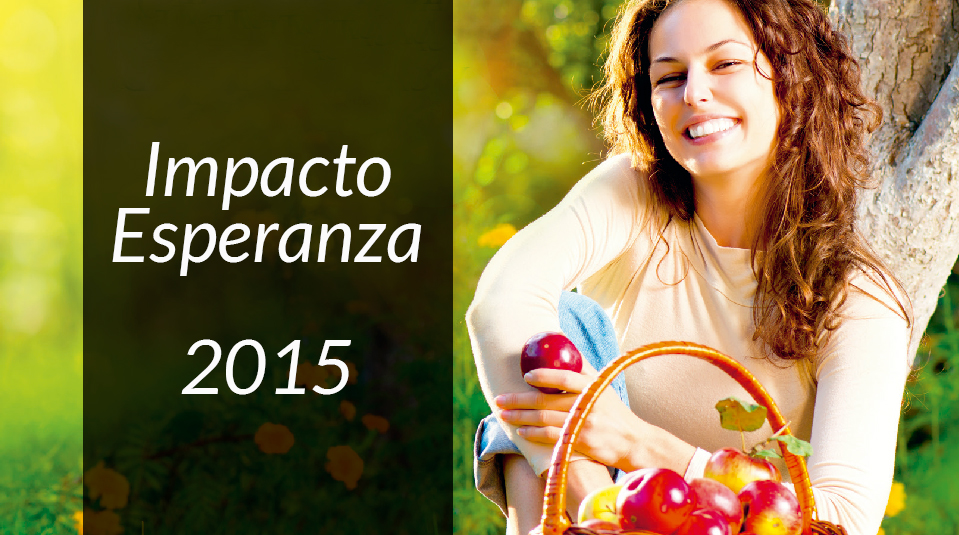 Impacto Esperanza 2015