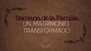 Video 2 Un matrimonio transformado – Familias Restauradas |Semana de la Familia 2015 Videos 7 Una relación de perdón – Familias Restauradas | Semana de la Familia 2015 Pr. Bullón