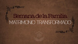 Video 5 Matrimonio transformado – Familias Restauradas │Pr. Bullón