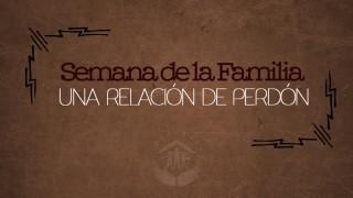 Videos 7 Una relación de perdón – Familias Restauradas | Semana de la Familia 2015 Pr. Bullón