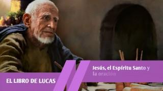 Video Lección 7: Jesús, el Espíritu Santo y la oración 2º Trim/2015 – Escuela Sabática