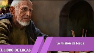 Video Lección 8: La misión de Jesús 2º Trim/2015 – Escuela Sabática