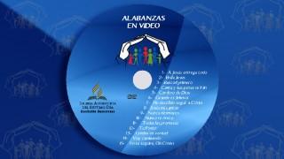 DVD de Cantos para Grupos Pequeños