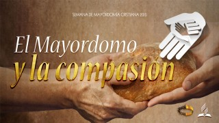 Banner Semana de Mayordomía Cristiana 2015