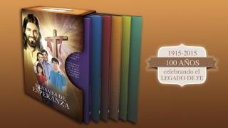 PP Colección Mensajes de Esperanza