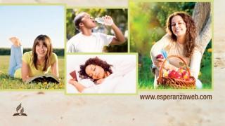 Afiche: Viva con Esperanza – Impacto Esperanza 2015