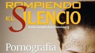 Afiche: Rompiendo el Silencio 2015