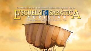 Auxiliar Escuela Sabática 3º Trim/2015 – Misioneros