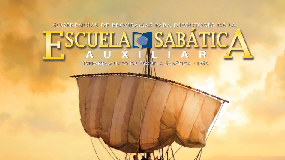 auxiliar escuela sabatica