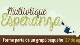 Banner: Multiplicando Esperanza 2015