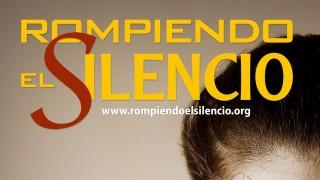 Banner: Rompiendo el Silencio 2015