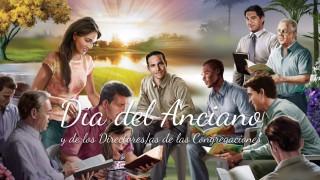 Afiche diseño abierto: Día del Anciano 2015