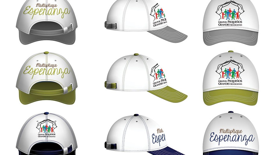 gorra multiplique esperanza