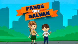 Imagen 3 Pasos que Salvan – Cáncer Infantojuvenil