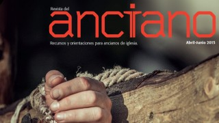Revista del Anciano 2º trimestre 2015
