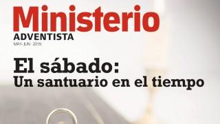 Revista Ministerio 3ºb 2015