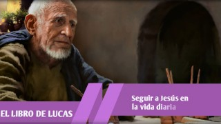 Video Lección 10: Seguir a Jesús en la vida diaria  2º Trim/2015 – Escuela Sabática