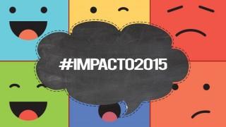 cartelitos: Impacto Esperanza 2015