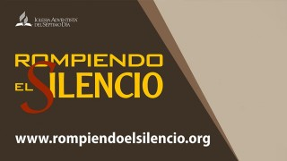 Papel membretado: Rompiendo el Silencio 2015