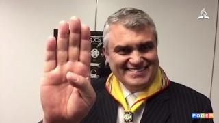 [VIDEO] Invitación 1 Camporí Guías Mayores – Pr. Udolcy Zukowski