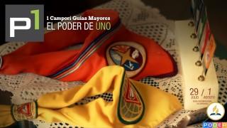 [VIDEO] Spot 1 Camporí de Guías Mayores