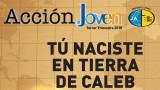 Revista Acción Joven – 3º Trimestre 2015