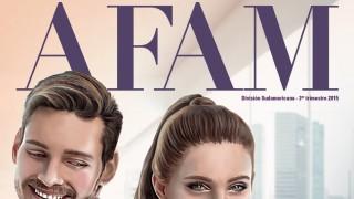 Revista Afam 3Tri2015