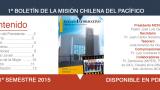 1 Boletín de la MChP