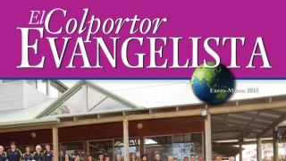 Revista: El Colportor Evangelista Ene-mar 2015