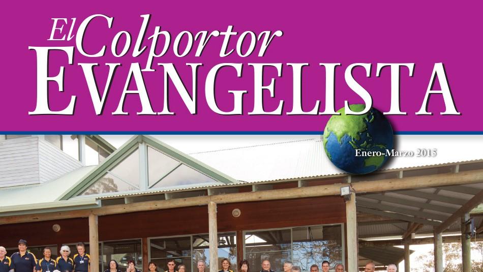 Revista el colportor evangelista