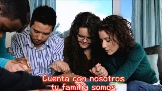 Video Canto Grandes Bendiciones – Grupos Pequeños